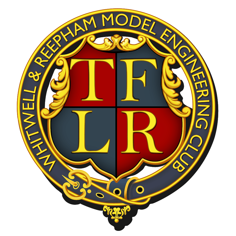 top field light railway logo