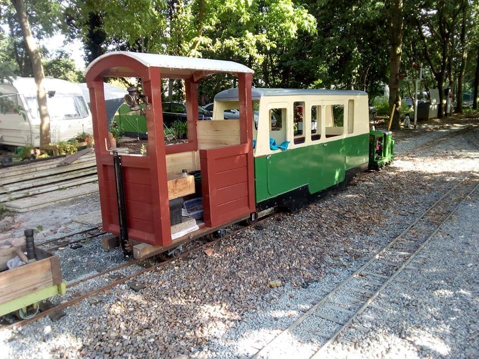 top field light railway narrow gauge