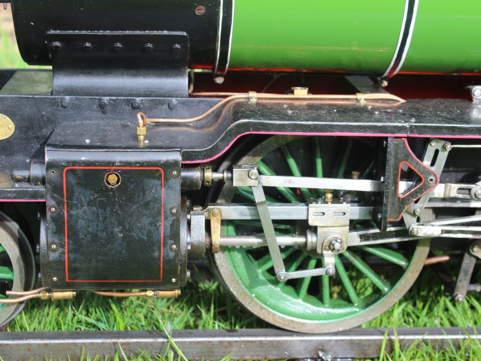 top field light railway piston k2